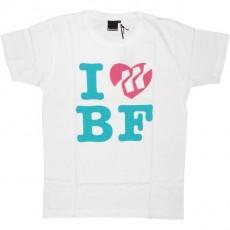 Boxfresh T-shirt - White Lacunar